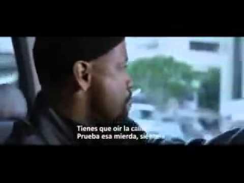 Training Day Trailer Oficial Sub Español Encarteleraonline Es Youtube