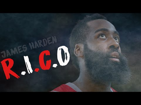 "James Harden Mix (2015) ~ ""R.I.C.O."""