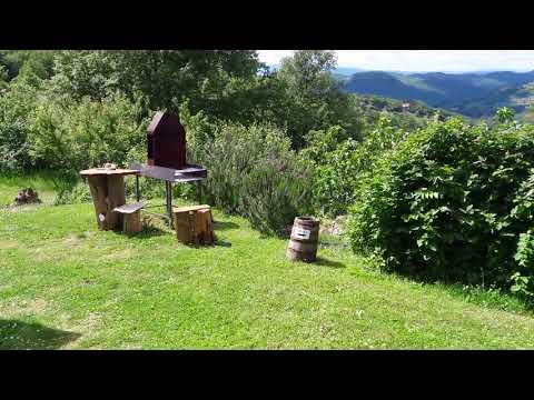 Quiet Country House - Tuscany - Anghiari - Arezzo  - ITALY