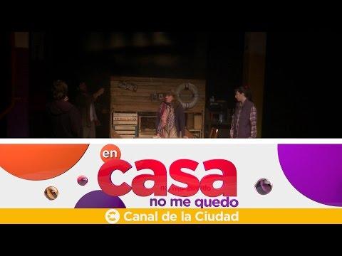 """<h3 class=""""list-group-item-title"""">""""La payanca"""" - En casa no me quedo</h3>"""