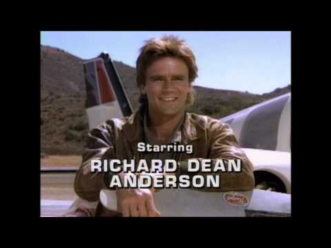 MacGyver theme song Season 1 (HD)