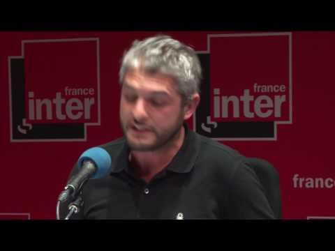 La Drôle D'Humeur De Pierre-Emmanuel Barré - Bayer & Monsanto, c'est la santé