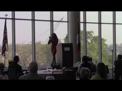 Fox News Contributor & Gun Activist Jan Morgan talks about Arkansas politics