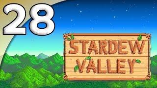 Gettin' Dat Money - Stardew Valley