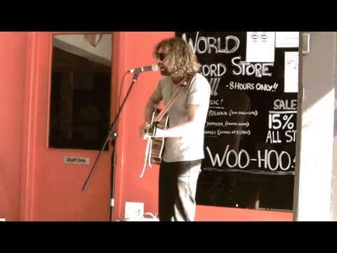 Jimmy Phoenix - closure