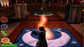 Harry Potter et la Chambre des Secrets Partie 6
