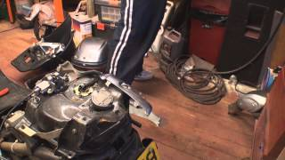 Vid 1 Direct Bikes 50cc Moped Repairs