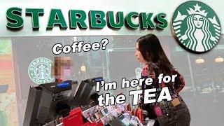 Exposing STARBUCKS Employee Hacks