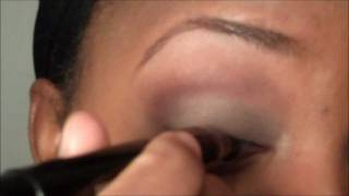 Sexy Daytime Eyeshadow Tutorial Thumbnail