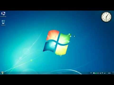 Удаление значка 'Получить Windows 10' - Remove 'Get Windows 10'