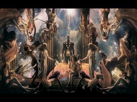 Top 3 Vị Thần Dâm Đãng và Háo Sắc Nhất trong Thần Thoại Hy Lạp