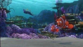 Ending scene of Finding Nemo-1080p HD