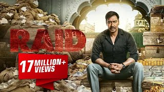 Raid (रेड) 2018 Bollywood Full Promotion Video | Ajay Devgn, Ileana D'Cruz, Saurabh Shukla thumbnail