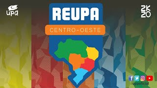 REUPA CENTRO OESTE SÁBADO DE MANHÃ 25 01 2020 (Os Desafios da Jornada)