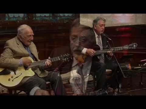 Barron Arts Center Concert: featuring Bucky Pizzarelli