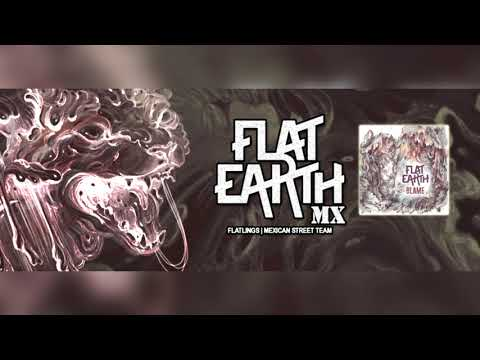 Flat Earth - Blame (Worldwide Premiere @ Radio Rock Finland) thumbnail