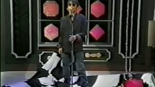도모토 쯔요시 루비반지 (ルビーの指輪) 1997년 토키킨 무대.