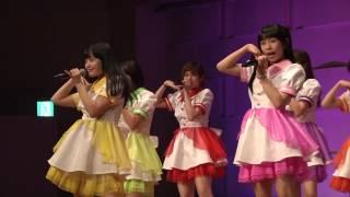 2017年7月15日にTOKYO FM HALLで行われた『IDOL Pop'n Party Vol.21 〜...
