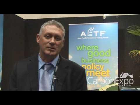 Carbon Expo Australasia 2009 - Asia-Pacific Emissions Trading Forum