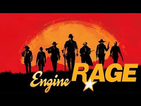 🔴Conheça a Incrível Engine da Rockstar Games