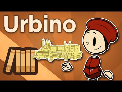 Urbino - The Light of Italy: Federico da Montefeltro - Extra History