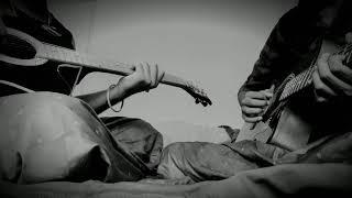 Adat, instrumental cover (jal) cover by Raz Dutta & sourav Das