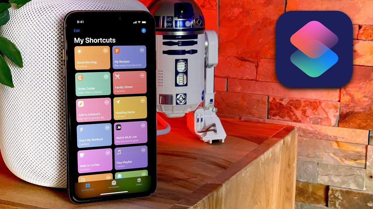 iOS 13 Siri Shortcuts: Automation Unleashed!