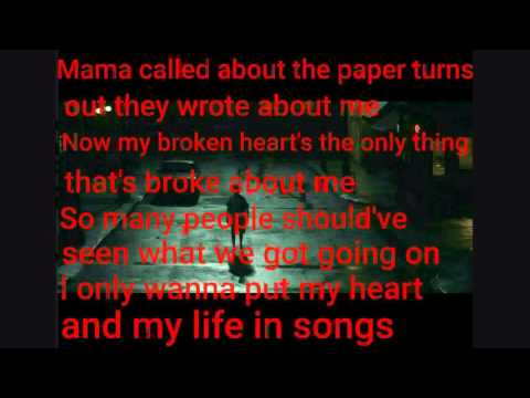 Lukas Graham-Happy Home (Sam Feldt Remix) +Lyrics