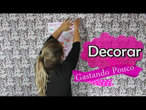 como-decorar-parede-de-madeira-gastando-pouco