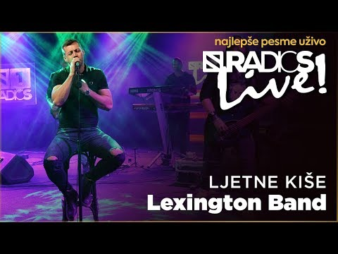 Lexington - Ljetne Kise