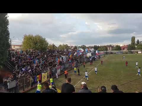 AS Termo - CSA Steaua. Peluza Sud face spectacol(5)