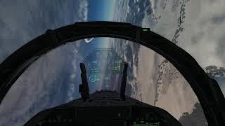 [DCS] F/A-18C S18 Track Clip Pro