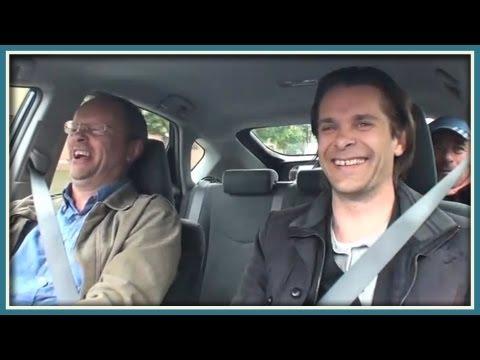 Hans Teeuwen  Carpool
