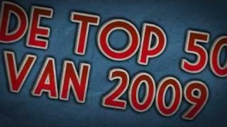 De Top 50 van 2009 - (afl. 2 - nummers 40 t/m 31)