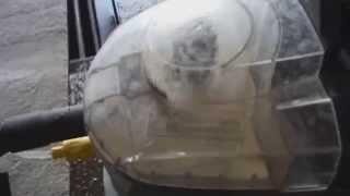 Моющий пылесос керхер Karcher Puzzi 8/1 C Стирка паласа и ковра(, 2015-10-24T19:04:18.000Z)