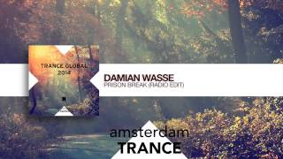Damian Wasse - Prison Break (Radio Edit) Trance Global