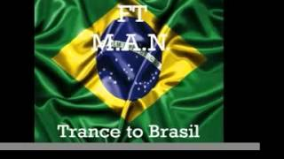 Juan Del Reyes FT M.A.N. - Trance to Brasil(Original Mix)