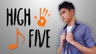 HIGH FIVE (Official Music Video)