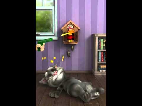 Talking Tom cat2
