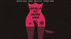 Akala Ko Nung Una LYRIC Video - O.C. Dawgs ft. Future Thug