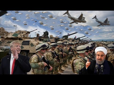 Iran Afraid (July 02,2020) : US Deploy 14000 Military To Persian Gulf Amid Tension Iran