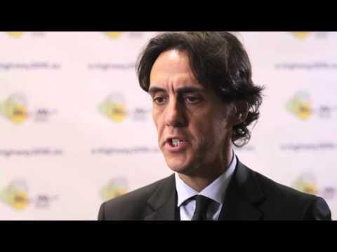 DENA Interviews Raul Gil