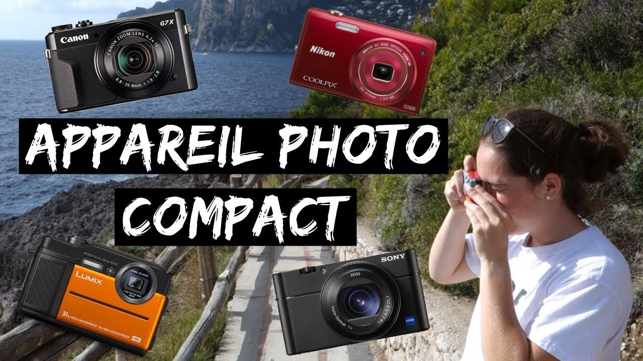 Les Meilleurs Appareils Photo Compacts 2019 Test
