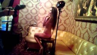 Фото сессия девушки)))))