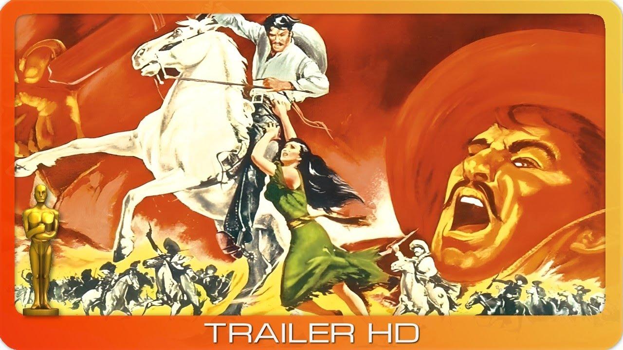 Viva Zapata! ≣ 1952 ≣ Trailer