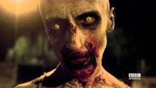 THE FADES: Launch Trailer - BBC America