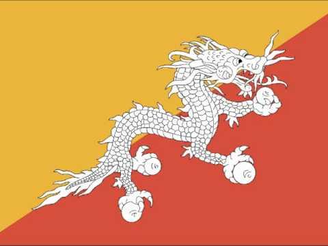 【世界一周ラジオの旅】~[ブータン] 6035kHz Bhutan Broadcasting Service