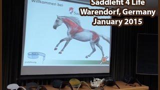 Saddlefit 4 Life® - Warendorf, Germany  (in German)