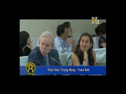 Sustainable Trade Index in Hanoi TV News
