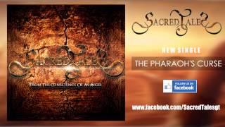 "Sacred Tales - ""the Pharaoh's Curse"" - New Single 2015 Symphonic M"